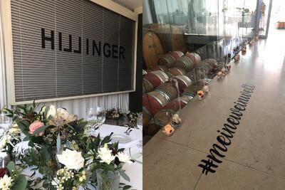 Weingut Hillinger Jois